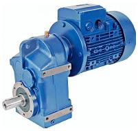 Мотор-редуктор 1МЦ2У-100
